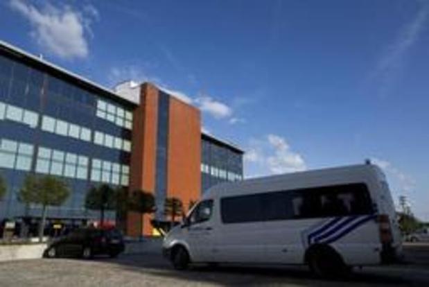 Jupiler Pro League - STVV - Zulte Waregem start halfuur later