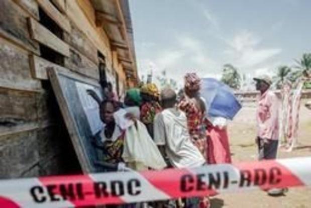 Le manque de fonds pourrait ralentir la lutte contre Ebola en RDC