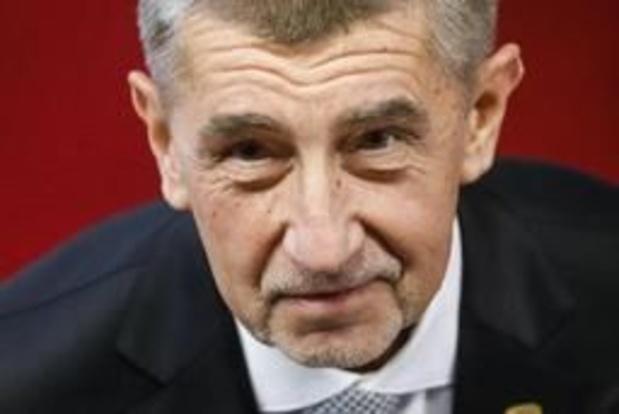 Le Premier ministre tchèque refusera de démissionner même s'il est inculpé de fraude