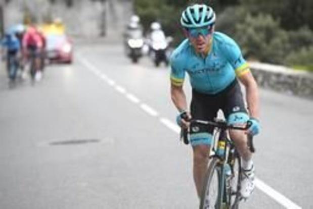 """Tour du Pays Basque - Izagirre gagne chez lui et savoure un sentiment """"incroyable"""""""