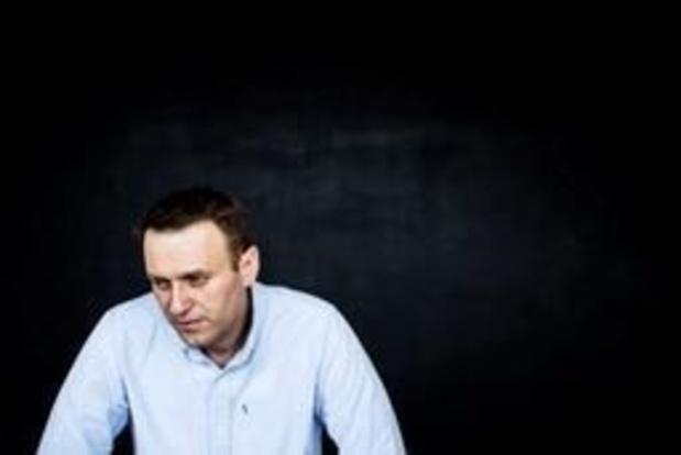 Zaak-Navalny besproken op VN-Veiligheidsraad
