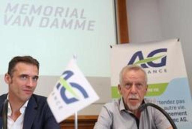 """Zurich seule finale de Ligue de Diamant: """"Tout sauf un problème"""" pour le Memorial"""