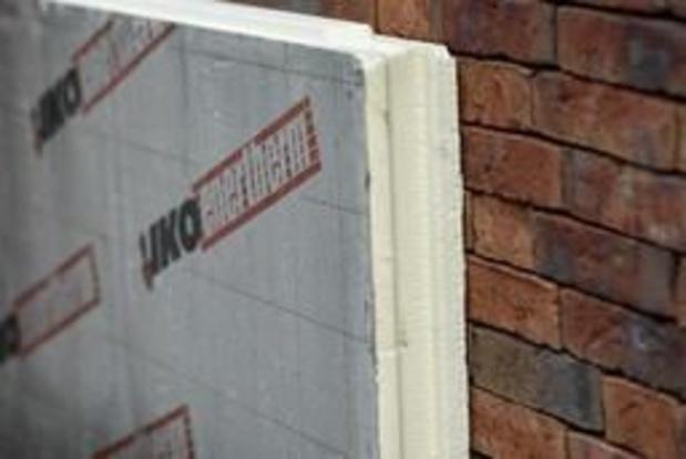 Uitstel strengere isolatienormen spaart bouwers veel geld uit