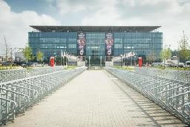 Antwerp werkt verder aan uitbouw van de Bosuil