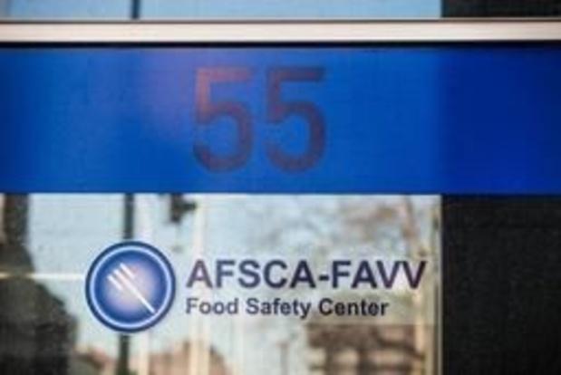 FAVV controleert onvoldoende op smaakversterkers en kleurstoffen