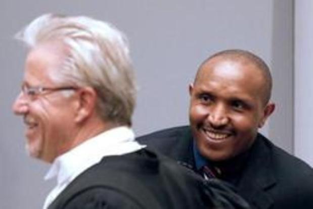 La CPI rend lundi son jugement sur l'ex-chef de guerre Ntaganda