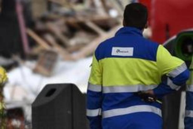 Explosie Wilrijk - Laatste vermiste persoon na de explosie dood teruggevonden
