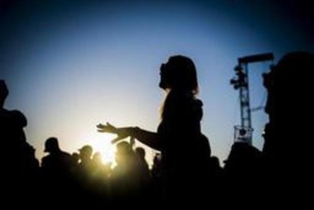 Vrouwelijke festivalganger Rock Werchter doet aangifte van aanranding