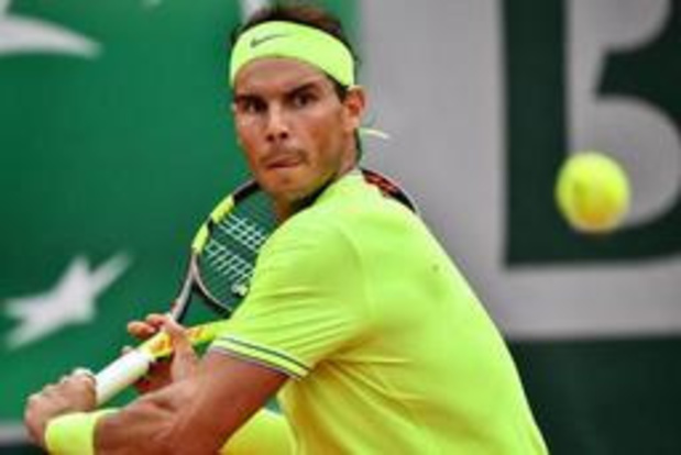 Roland-Garros - Rafael Nadal s'offre un 12e titre à Roland-Garros