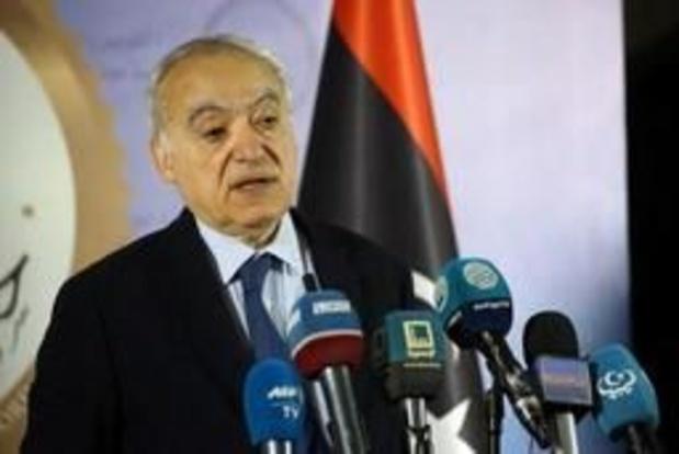 VN houden ondanks escalatie in Libië vast aan verzoeningsconferentie