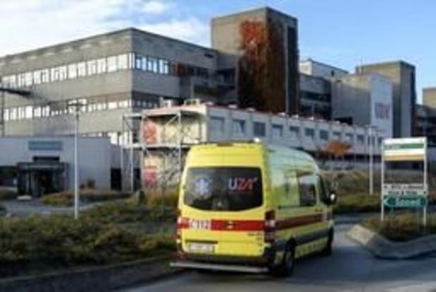Wielrenner Robbert de Greef in coma na hartaanval in Omloop van de Braakman