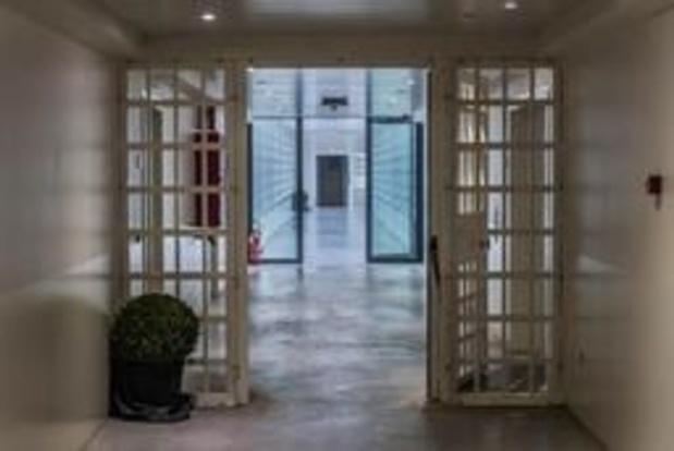 La grève des gardiens de prison a coûté 3 millions