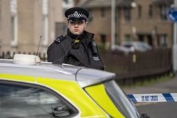 Verwarde man steekt vier mensen neer in Londen