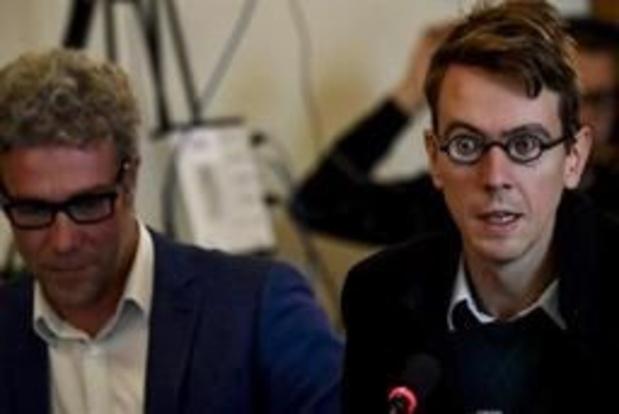 Groen a eu un contact avec les partis néerlandophones de Bruxelles sauf le Vlaams Belang