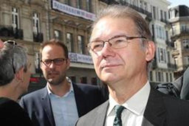Belg Philippe Lamberts (Ecolo) opnieuw covoorzitter Europese groene fractie