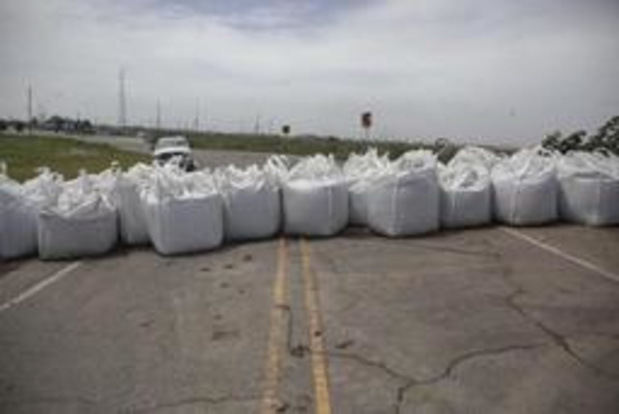 Barry - Duizenden inwoners van Louisiana schuilen voor tropische storm Barry