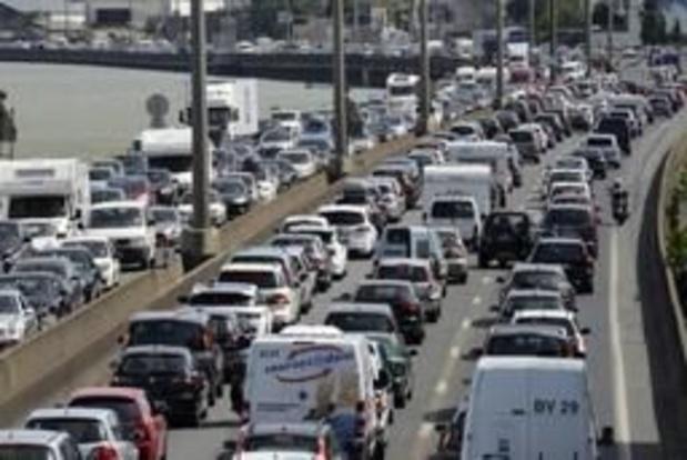 'Neem de auto van gevaarlijke chauffeurs in beslag'