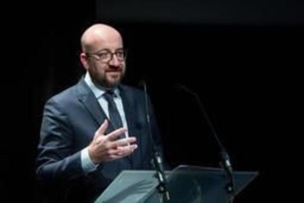 La Belgique présente ses excuses pour le sort réservé aux métis