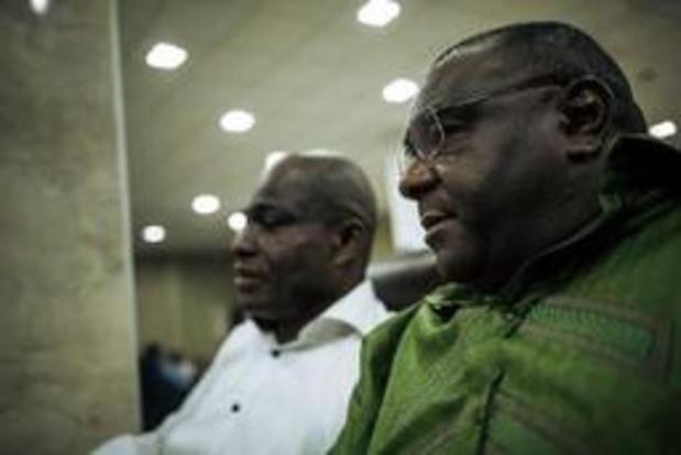Mars van Congolese oppositie zondag in Kinshasa verboden