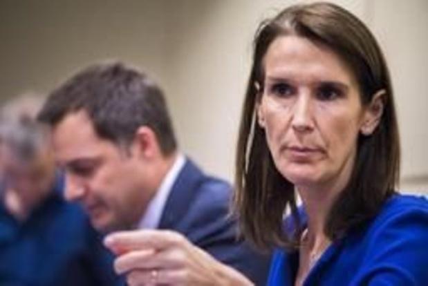 Kernkabinet houdt sancties tegen Israël op zak