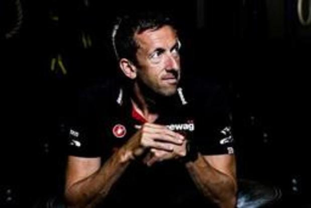 Triatleet Marino Vanhoenacker houdt ermee op