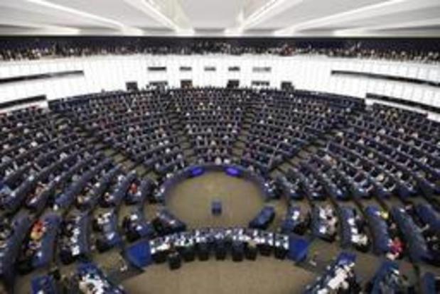 Aucun candidat à la présidence du Parlement n'obtient la majorité absolue au premier tour