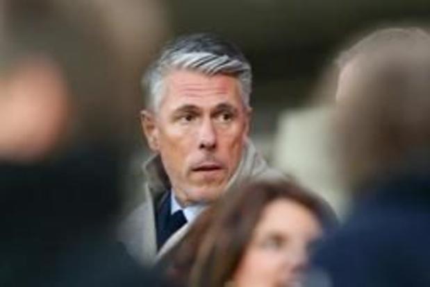 """Jupiler Pro League - Anderlecht-directie keurt gedrag eigen fans """"ten strengste"""" af"""