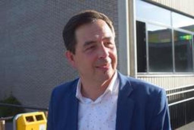 """Verkiezingen Bilzen - """"Sauwens moet informateursrol opnemen"""""""