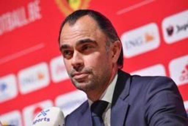 Johan Walem présélectionne 26 joueurs dont Verschaeren et Oularé