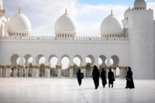Les ambitions de puissance d'Abou Dhabi