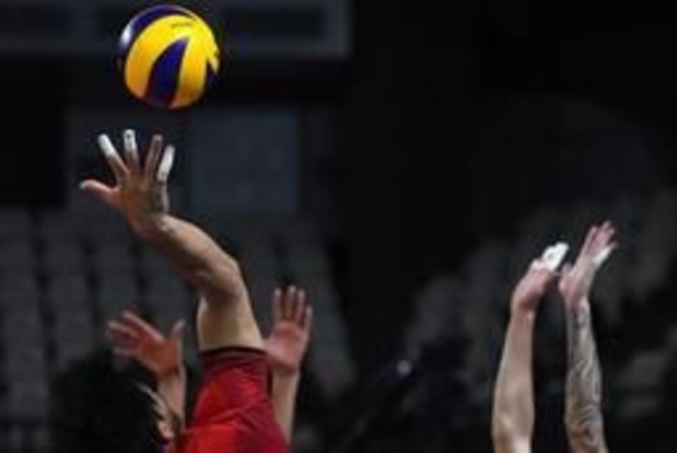 Women's Nations League Volley - Yellow Tigers moeten meerdere erkennen in Duitsland