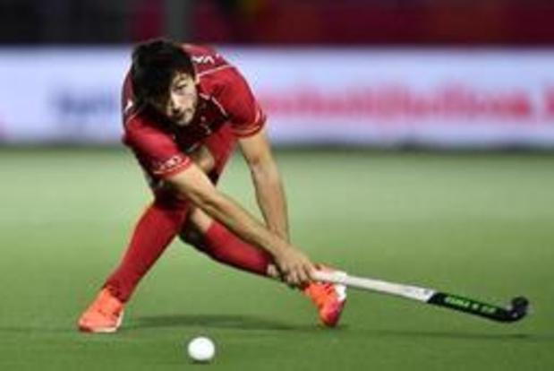 EK hockey (m) - Red Lions moeten voorbij Duitsland voor nieuwe finale