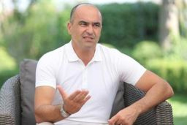 Roberto Martinez va devoir renouveler sa sélection en vue de Saint-Marin et de l'Ecosse