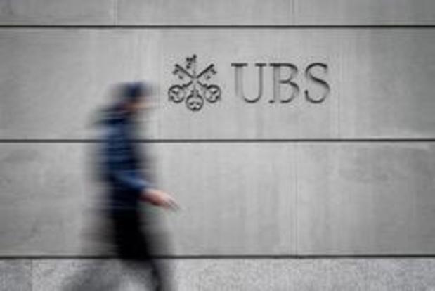 La justice suisse tranche pour la transmission à la France des noms de 40.000 comptes UBS