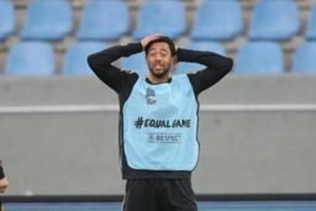 Dembele inscrit son premier but pour Guangzhou R&F mais s'incline sur le fil