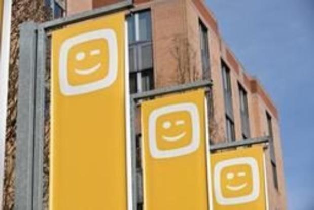 """Telenet """"très déçu"""" du projet de nouveaux tarifs pour l'accès aux câbles"""