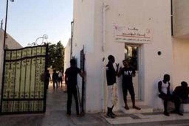Asile et migration - Tunisie: 10 migrants arrêtés lors d'une manifestation