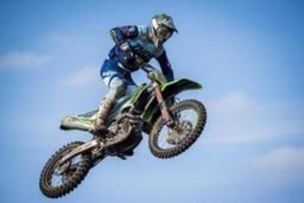 WK motorcross - Clément Desalle houdt dubbele beenbreuk over aan zware val in Rusland
