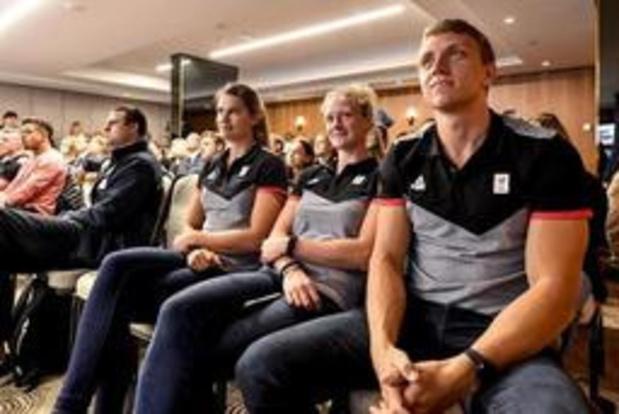 Hermien Peters en Lize Broekx bereiken finale K2 500m op Europese Spelen