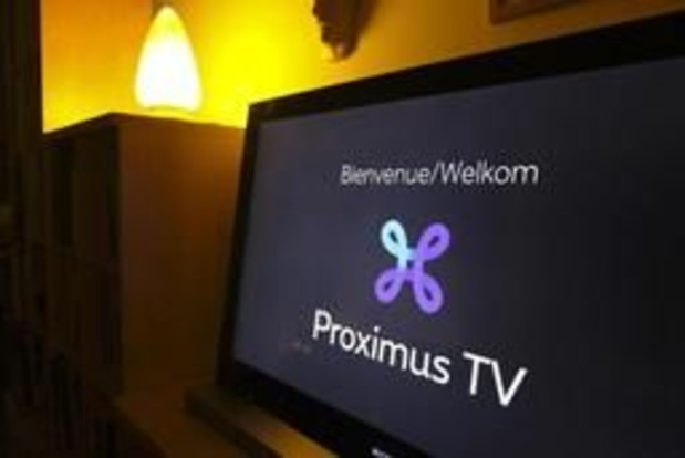 Proximus start met gepersonaliseerde reclame op Franstalige tv-zenders