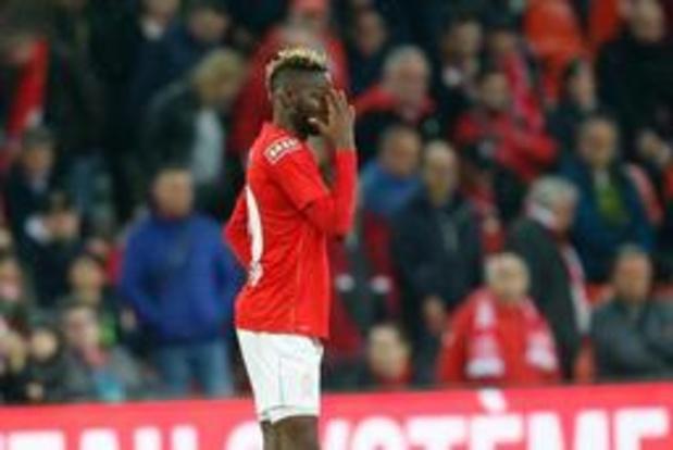 Djenepo tekent voor vier seizoenen bij Southampton