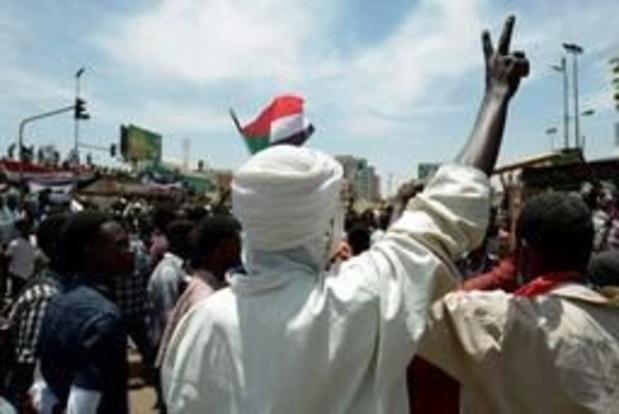 Le Soudan exhorte la communauté internationale à soutenir le nouveau pouvoir