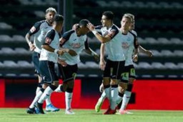 "Proximus League - Roeselare reageert op faillissement: ""Fout ligt bij oud management, schuld is al betaald"""