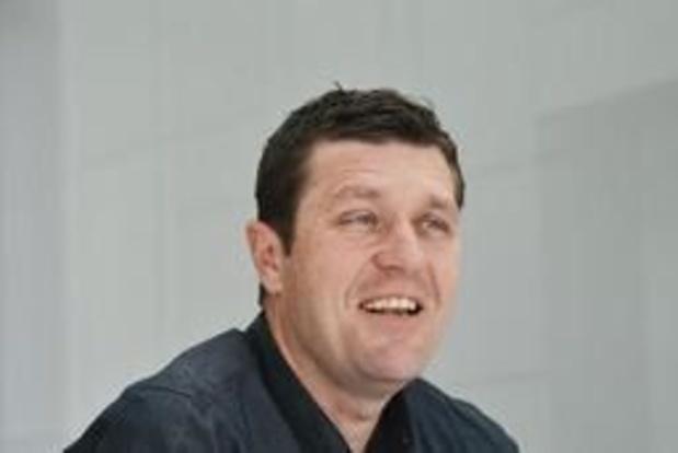 Gert Verheyen wordt opnieuw tv-analist bij Sporza en Proximus Sports