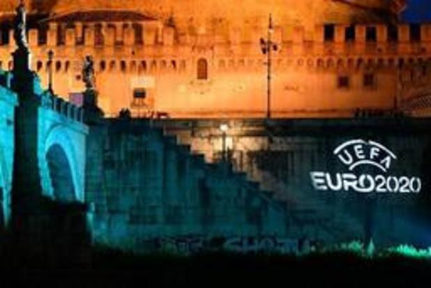 UEFA start ticketverkoop EURO 2020