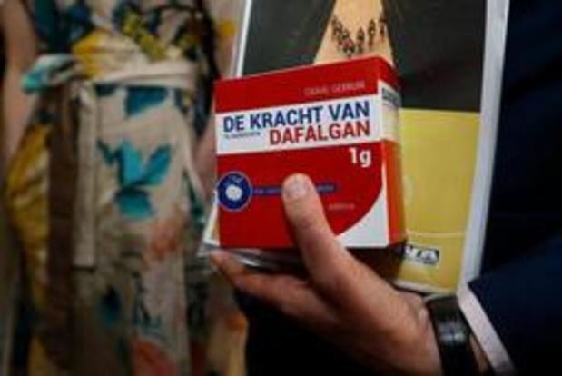De Wever krijgt Dafalgan Forte van partijgenoten