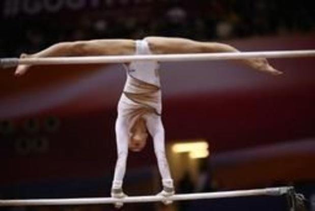 Nina Derwael conserve son titre de championne de Belgique