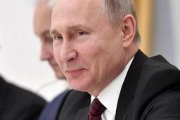 Traité INF: La Russie affirme qu'elle ne déploiera pas de nouveaux missiles sur le sol européen