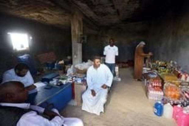 L'ONU évacue plus de 160 réfugiés libyens au Niger voisin
