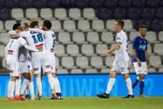 Jupiler Pro League - Westerlo loopt tegen zure nederlaag aan bij Beerschot
